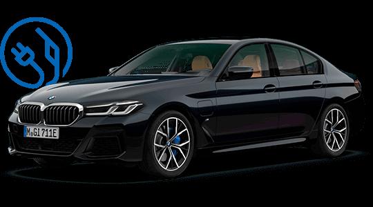 Miniatura - BMW Série 5 Plug-in-Hybird