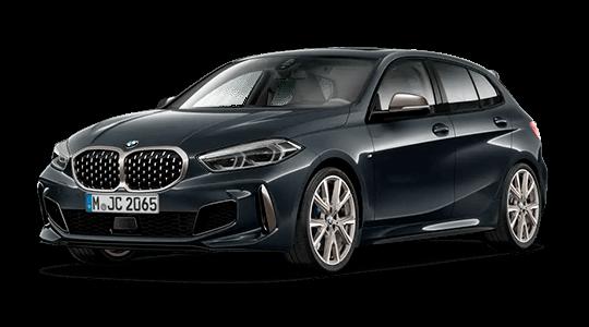 Miniatura - BMW  Série 1