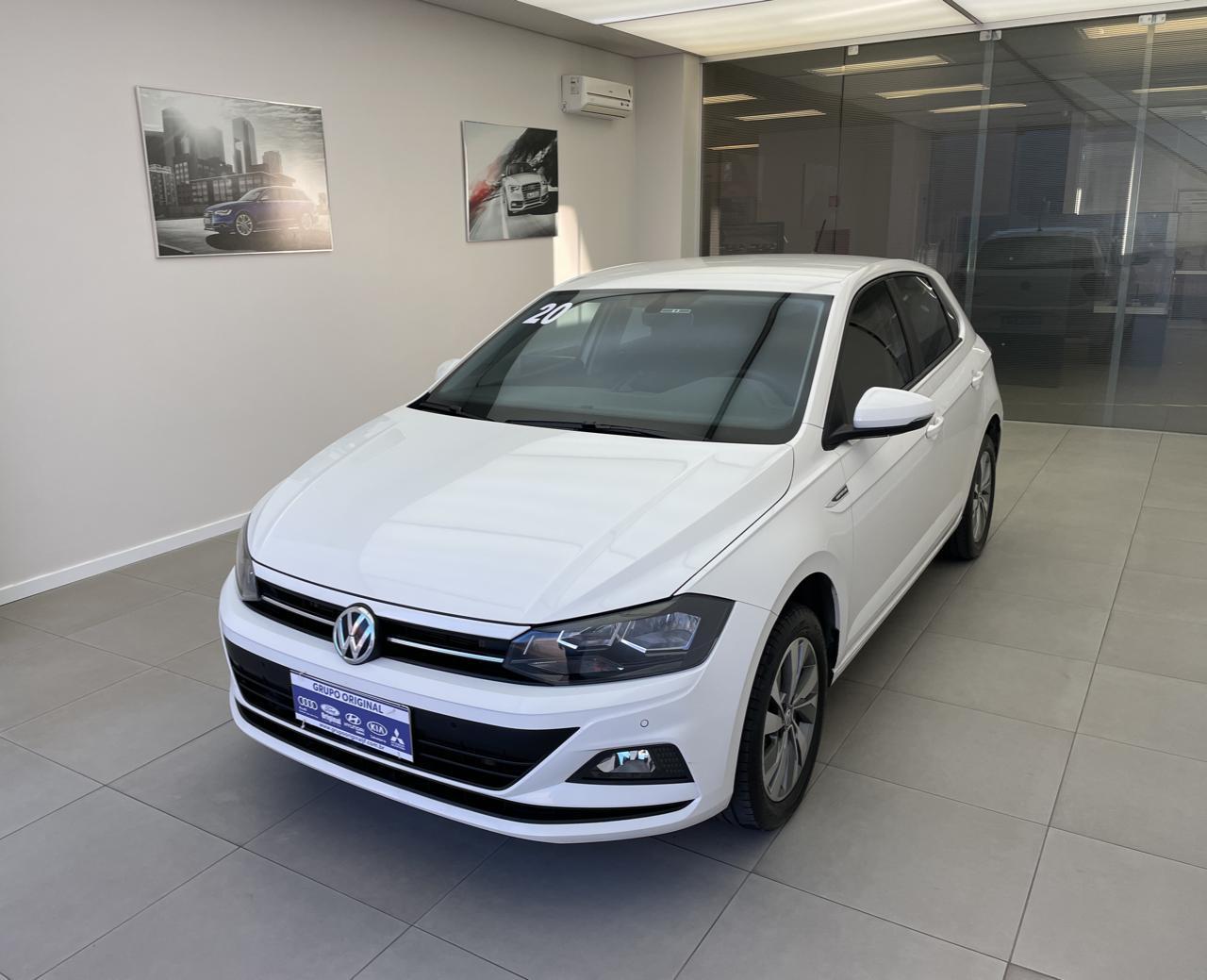 Volkswagen-POLO-Polo Comfort. 200 TSI 1.0 Flex 12V Aut.