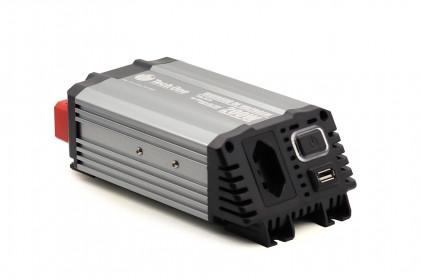 Inversor de Voltagem 200W 12V - 110V Tech One