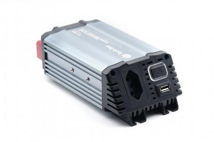 Inversor de Voltagem 300W 12V - 110V Tech One