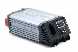Inversor de Voltagem 300W 12V - 220V Tech One