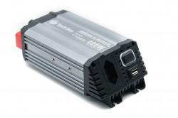 Inversor de Voltagem 400W 12V - 110V Tech One