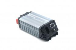 Inversor de Voltagem 400W 12V - 220V Tech One
