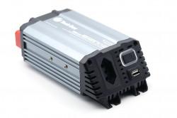 Inversor de Voltagem 500W 12V - 220V Tech One