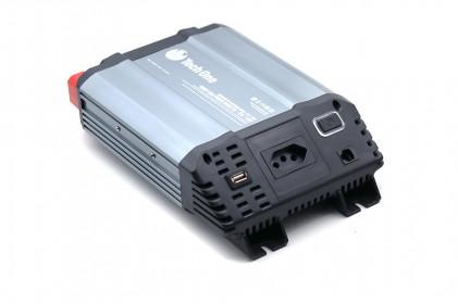 Inversor de Voltagem 800W 12V - 110V Tech One
