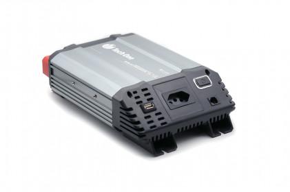 Inversor de Voltagem 800W 12V - 220V Tech One