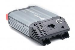 Inversor de Voltagem 800W 24V - 110V Tech One