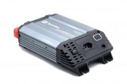 Inversor de Voltagem 1200W 12V - 220V Tech One