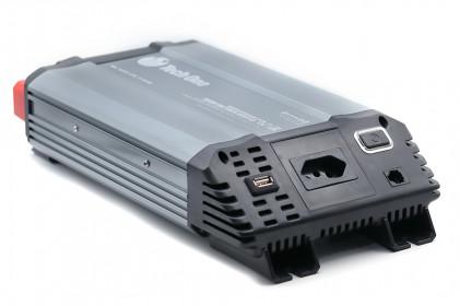 Inversor de Voltagem 1500W 12V - 110V Tech One