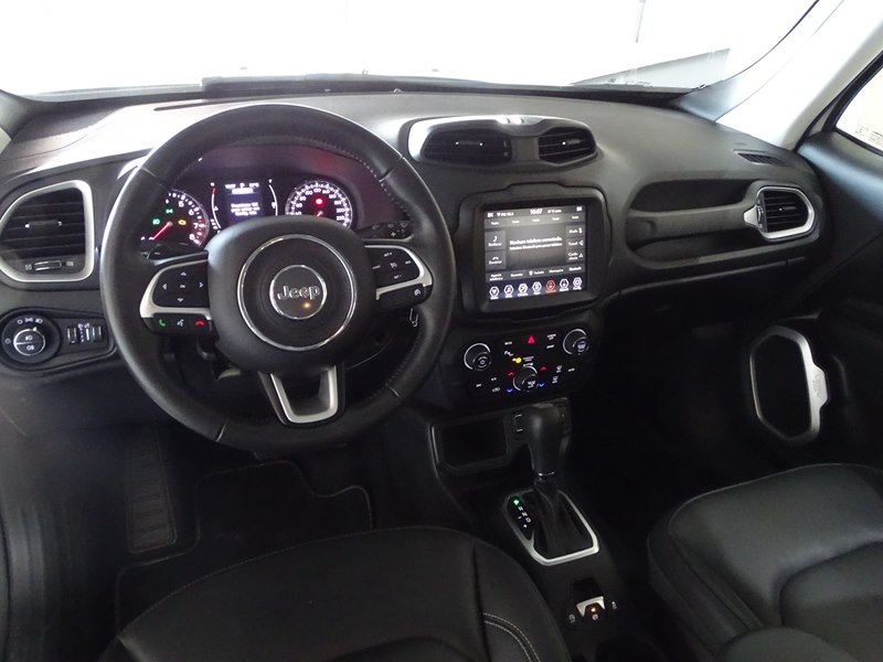 Imagem 8 de Jeep Renegade Longitude 1.8 4x2 Flex 16V Aut.