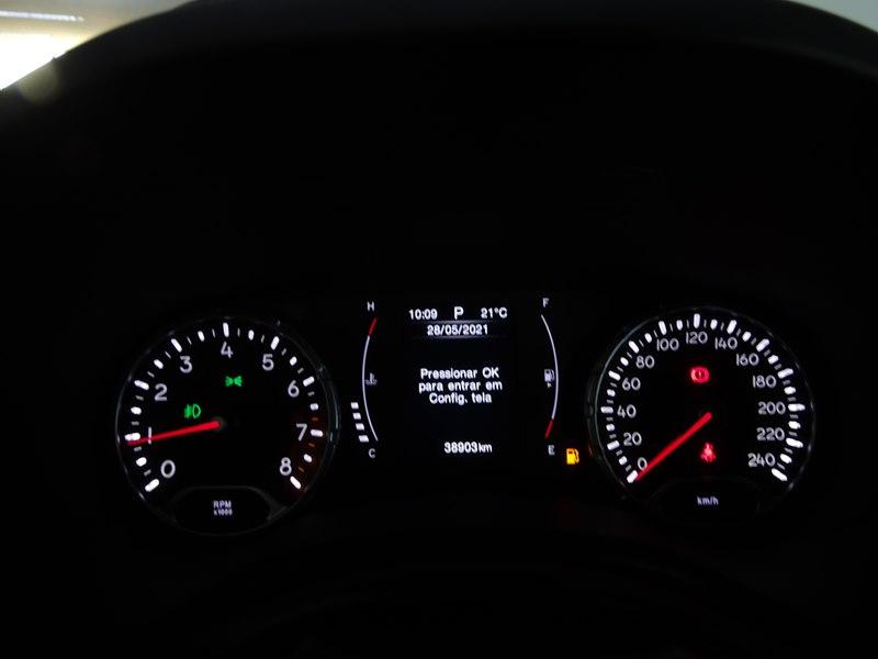 Imagem 10 de Jeep Renegade Longitude 1.8 4x2 Flex 16V Aut.