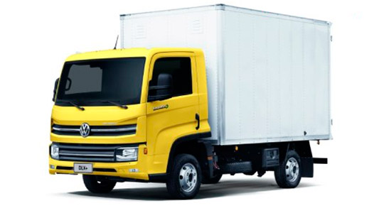 Miniatura - Delivery Express +
