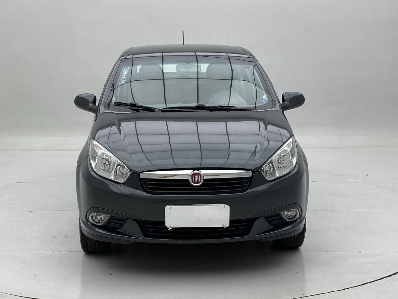 Fiat Grand Siena ESSENCE Dual. 1.6 Flex 16V