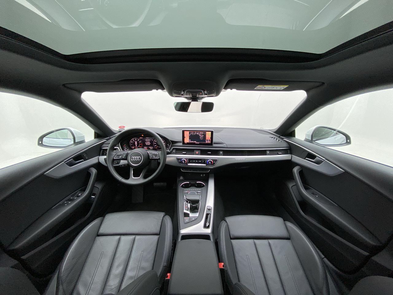 A5 Sportb.Perfor.Black 2.0 TFSI S-tronic