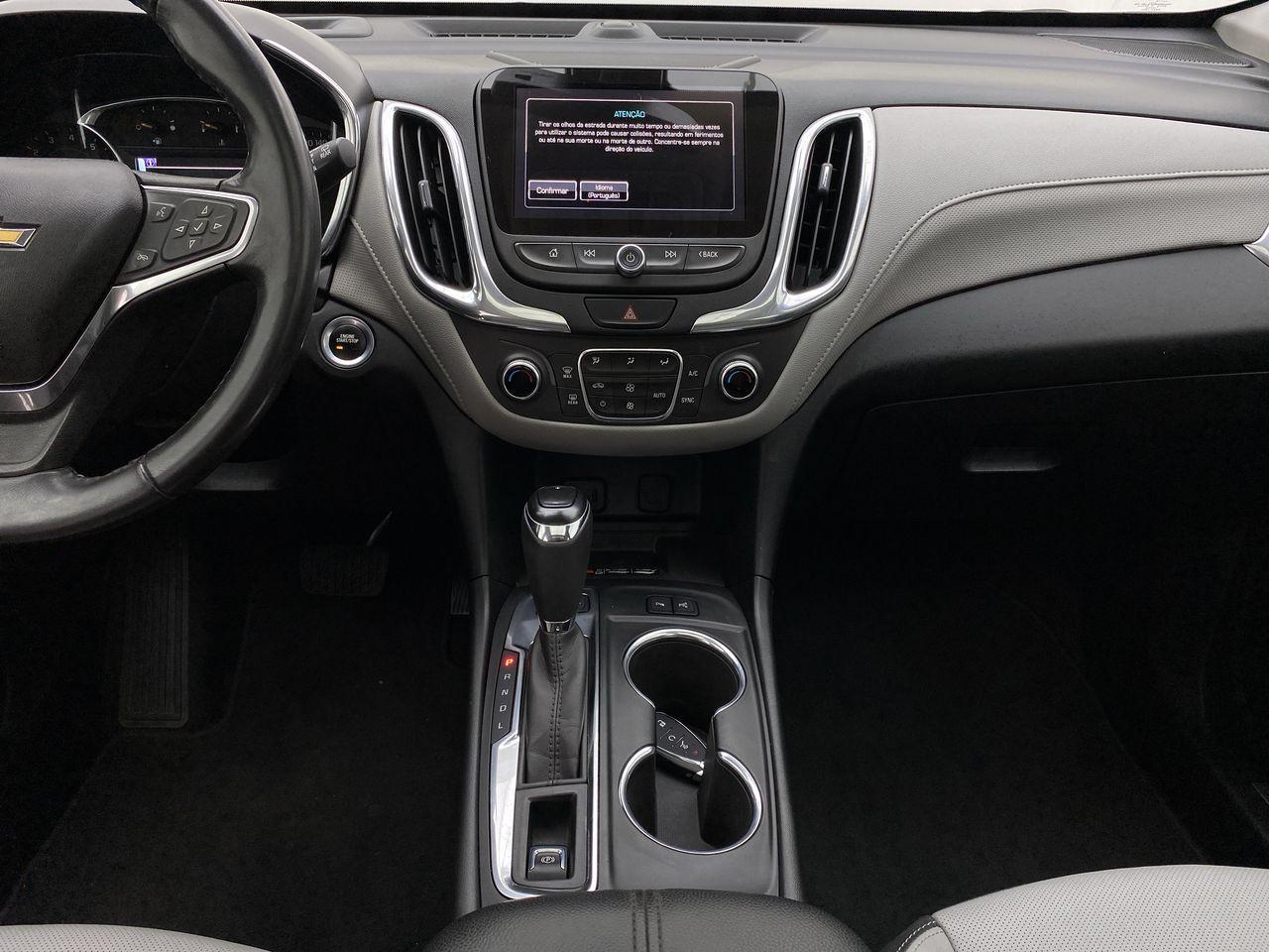 EQUINOX Premier 2.0 Turbo AWD 262cv Aut.