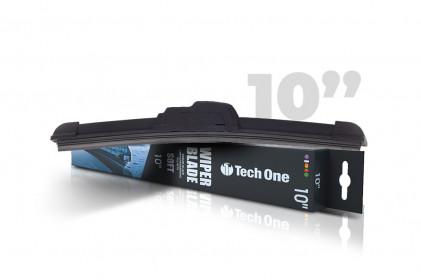 "Palheta Automotiva Soft 10"" Tech One"