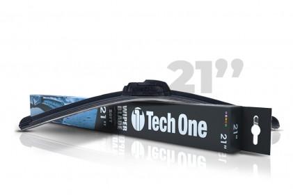 "Palheta Automotiva Soft 21"" Tech One"
