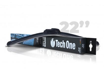 "Palheta Automotiva Soft 22"" Tech One"