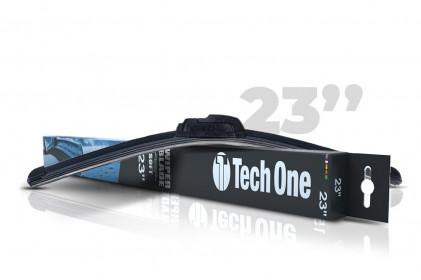 "Palheta Automotiva Soft 23"" Tech One"