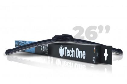 "Palheta Automotiva Soft 26"" Tech One"