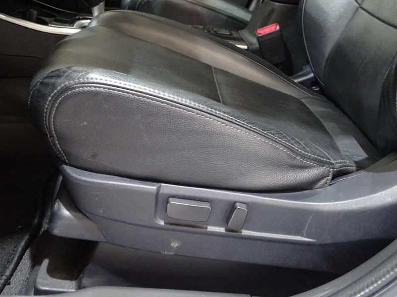 Imagem 8 de Mitsubishi OUTLANDER 3.0/ GT 3.0 V6 Aut.