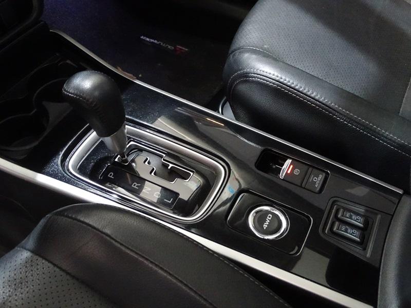 Imagem 11 de Mitsubishi OUTLANDER 3.0/ GT 3.0 V6 Aut.