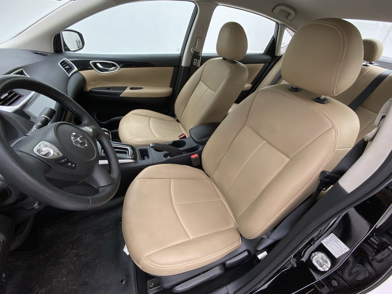 Sentra S 2.0 FlexStart 16V Aut.