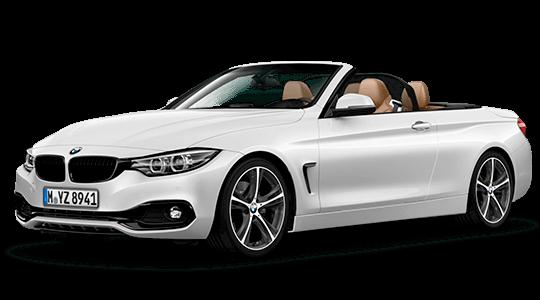 Miniatura - BMW Serie 4