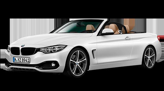 Destaque - BMW Serie 4