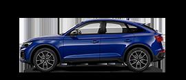 foto do modelo q5 sportback