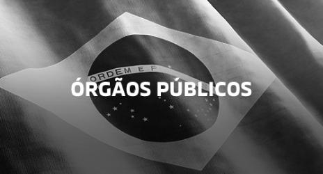 ÓRGÂOS PÚBLICOS