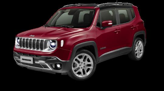 Miniatura - Jeep® Renegade