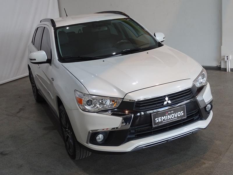 Imagem 3 de Mitsubishi ASX 2.0 16V 4x4 160cv Aut.