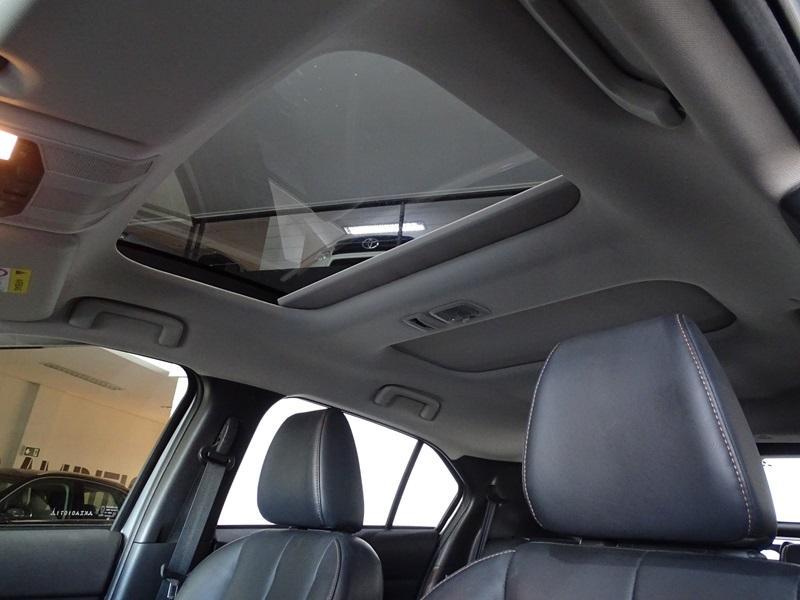 Imagem 11 de Mitsubishi Eclipse Cross HPE-S 1.5 16V 165cv Aut.