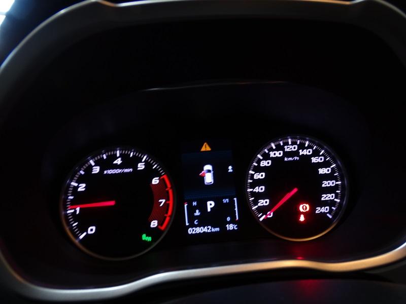 Imagem 13 de Mitsubishi Eclipse Cross HPE-S 1.5 16V 165cv Aut.