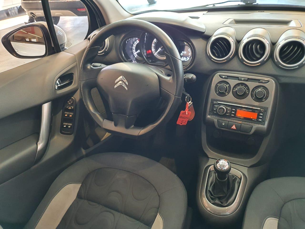 Comprar seminovo Citroën C3 Tendance 1.5 Flex 8V 5p Mec. no Certificados Zensul
