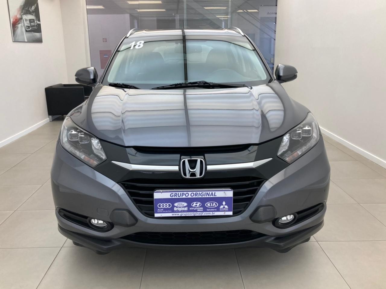 Honda-HR-V-HR-V Touring 1.8 Flexone 16V 5p Aut.