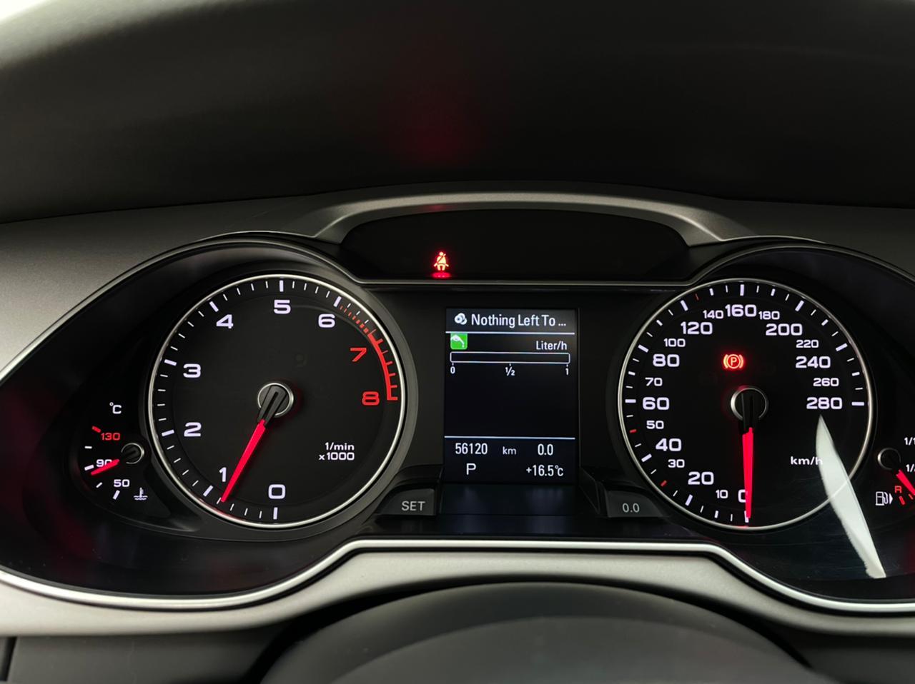 Audi-A4-A4 1.8 Tip./ Multitronic Turbo