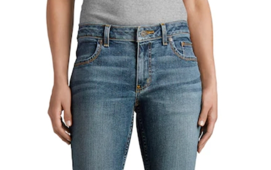 Jeans - Linha feminina