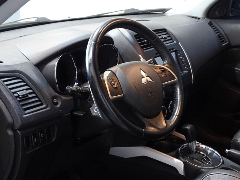 Imagem 5 de Mitsubishi ASX 2.0 16V 4x4 160cv Aut.