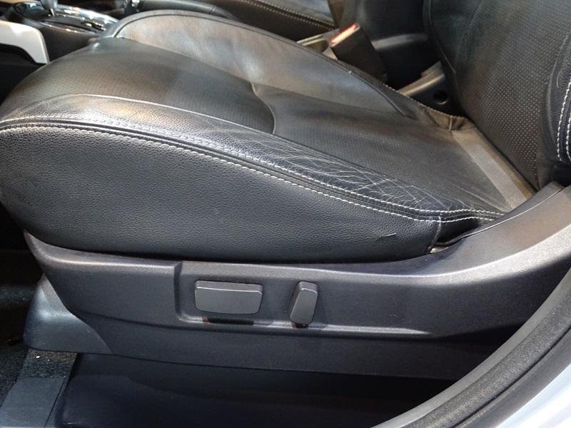 Imagem 8 de Mitsubishi ASX 2.0 16V 4x4 160cv Aut.