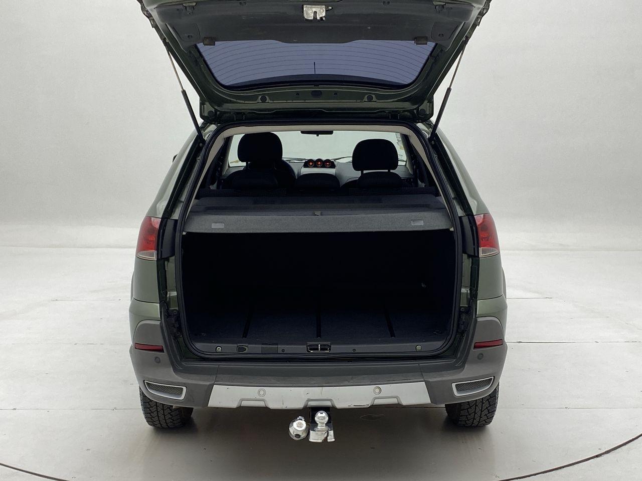 Fiat Palio Weekend Adventure LOCKER 1.8 Flex