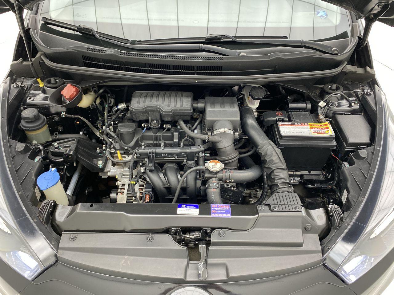 HB20S C.Plus/C.Style1.0 Flex 12V Mec. 4P