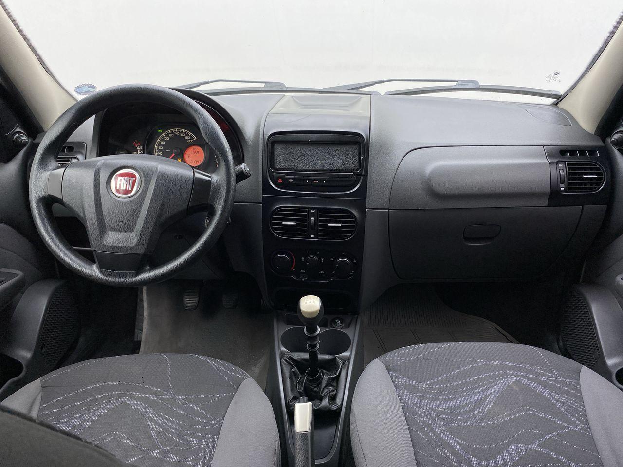 Fiat Siena EL 1.4 mpi Fire Flex 8V 4p