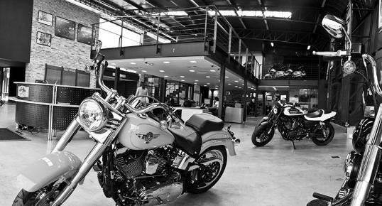 The One Harley-Davidson® Curitiba