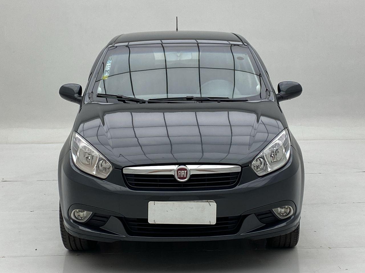 Fiat Grand Siena ESSENCE 1.6 Flex 16V