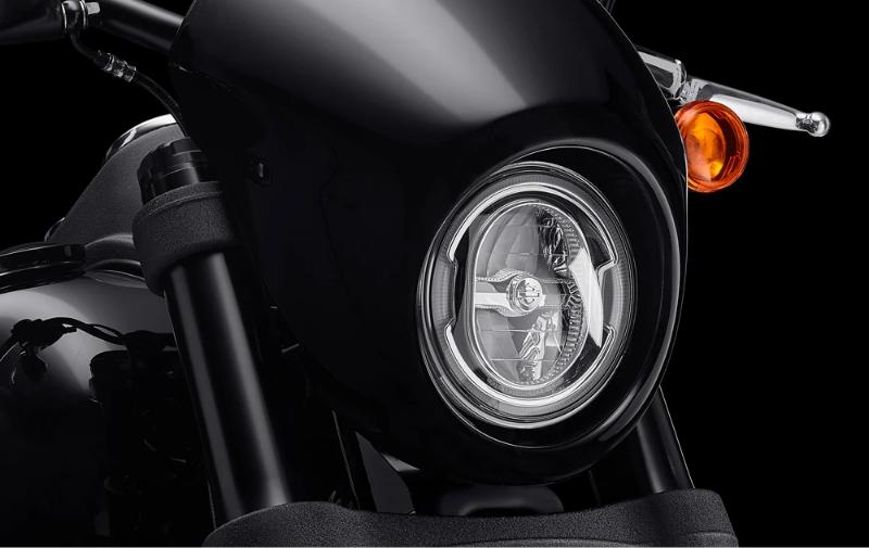 Low Rider ® S - Foto 04