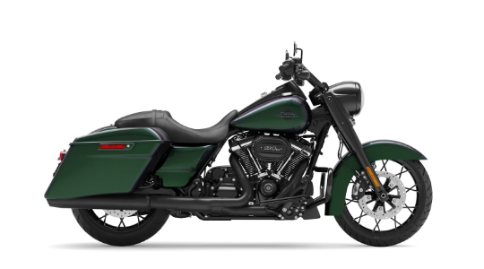 Thumb Road King ® Special