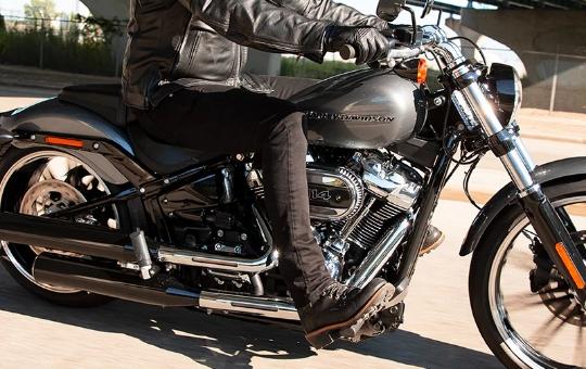 MOTOR MILWAUKEE-EIGHT™ 114